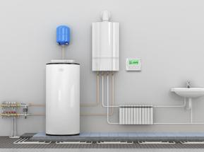 Умный термостат / терморегулятор для отопления. Любая техника (насос, батареи, любые радиаторы, электроотопления, электронагреватели)