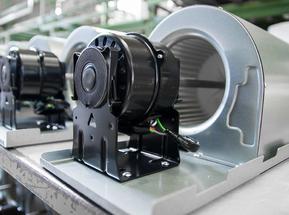 Купить термостат / регулятор температуры  для 2-х и 4-х трубных фанкойлов