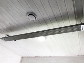 Термостат / терморегулятор для любых помещений и обогревателей (инфракрасного, масляного, электро и пр.)