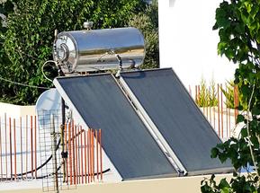 Купить термостат / регулятор температуры для солнечного коллектора