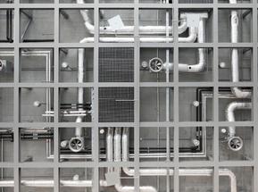 Термостат / терморегулятор температуры для любой системы вентиляции ( приточной, вытяжной, приточно-вытяжной)
